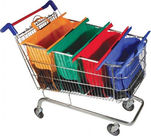 Trolley bags £9.99 Instore @ Lakeland