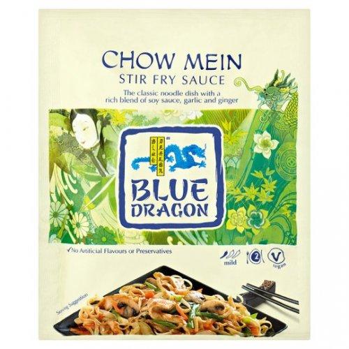 Blue Dragon Stir Fry Sauces all down to 50p TESCO