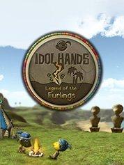 Idol Hands 5p @ Greenman Gaming