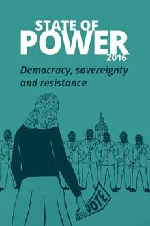 State of Power 2016: Democracy, sovereignty and resistance (Kindle edition)