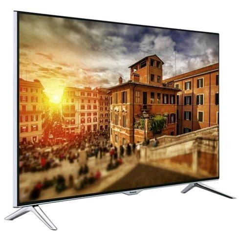 "Panasonic Smart 4K Ultra HD 48"" LED TV  £399 with code @ Tesco direct - Free c&c"