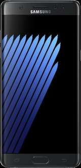 SAMSUNG NOTE 7 EE UPGRADE £14.99 A MONTH FREE PHONE E2SAVE £359.76