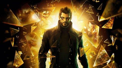 Deus Ex Human Revolution PC (original) 90p Maplin