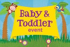 Kicking off Asda Baby & Toddler Event NOW ON with loads of your favourite brands for unbelievable value, unbeatable prices & fantastic offers In Stores & Online