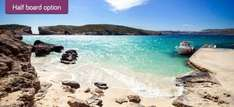 Malta bargain 7nt winter sun holiday just £96pp incl. flights, hotel w. pool & transfers @ Holiday Pirates
