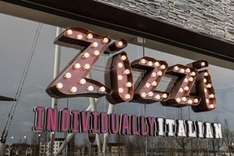 3 Course Meal for 2 + Glass of Wine at Zizzi or Prezzo £24 (£12 pp) / 2 Nights for the Price of 1 Hotel Break for 2 People £79.20 (19.80pppn) with code @ Buyagift