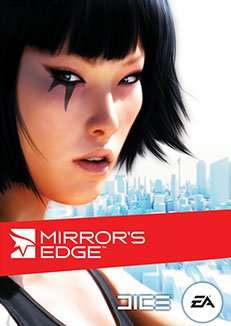 Mirrors edge (2009) £2.12 @ Origin