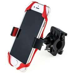 Zacro Bike Holder for iOS Android Smartphone