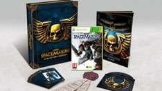 Warhammer 40,000: Space Marine - Collector's Edition (Xbox 360) £8.82 Delivered (Using Code) @ Music Magpie