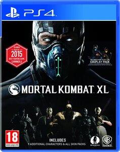 [PS4] Mortal Kombat XL - £19.99 @ Zavvi