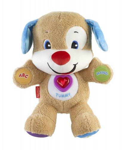 Fisher-Price Laugh and Learn Puppy £8.65 (Prime) / £12.64 (non Prime) Amazon