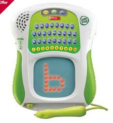 LeapFrog Scout Scribble and Write, £6 at Boots with c&c