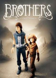 Brothers: A Tale of Two Sons - Instant Gaming - 84p