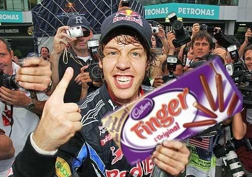 Cadbury's Chocolate Fingers Family Pack 62p @ Tesco - Pontefract