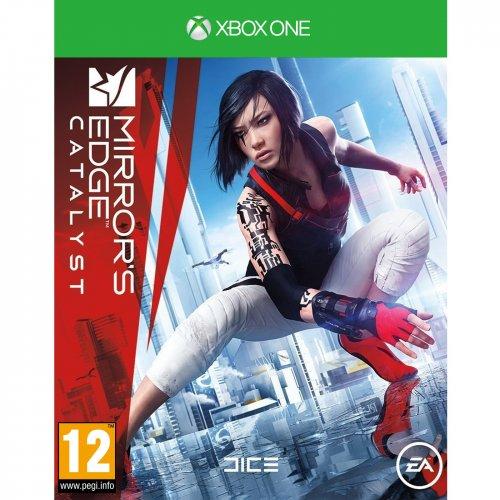 Mirror's Edge Catalyst (Xbox One) As-New £21.99 @ BoomerangRentals/eBay