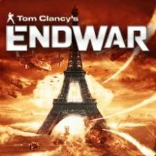 [PS3] Tom Clancy's EndWar (Added to August's PS+) - Playstation Store