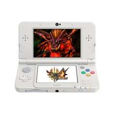 New Nintendo 3DS with selected game £154.99 delivered @ Smyths Toys