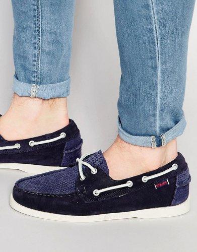 Sebago Spinnaker Boat Shoes £56 delivered Asos