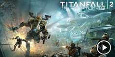 titanfall 2 open beta xb1 ps4 this weekend and next
