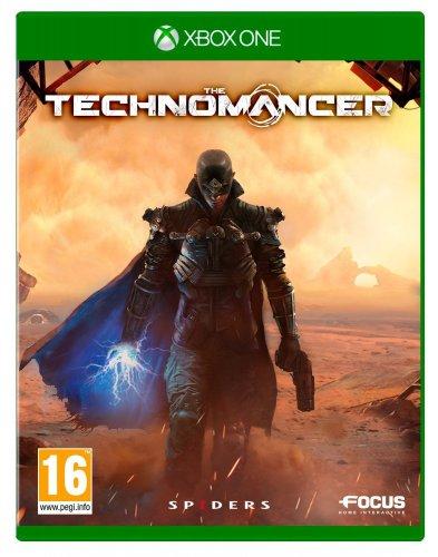The Technomancer - Xbox One £25 @ amazon