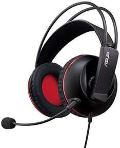 Asus Cerberus ROG Gaming Headset with Dual Microphone Design £23.11 delivered Amazon