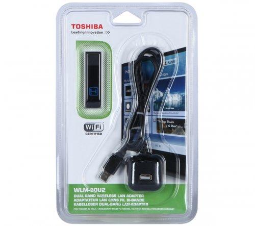 TOSHIBA WLM-30U2 USB WiFi Adapter £0.97 @ Currys (online)