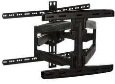 "Curved LED TV Wall mount 35"" - 65"" £13.00 + £6.70 Delivery @ Ebuyer"