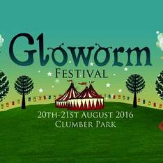 Gloworm Festival - Half Price Weekend Family Tickets £66 - Clumber Park, Nottinghamshire