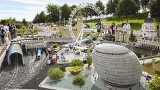 Kids go FREE all year  + Another 10% off + 2 days in park & hotel (various prices) @ Legoland