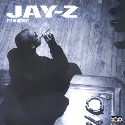 Jay-Z - The Blue Print [VINYL] - £9.99 (PRIME) £12.98 (NON PRIME) @ Amazon