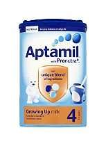 Aptamil Growing up milk stages 3 & 4  £10.50 @ boots