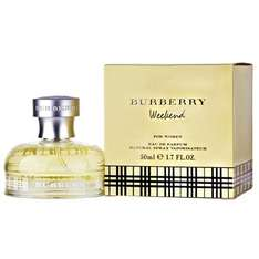 Burberry weekend EDP 100ml £20 @ Boots instore