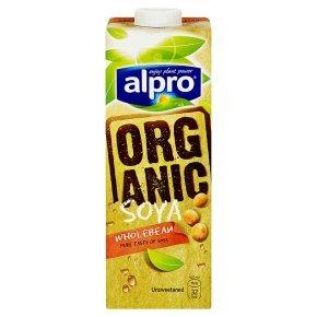 Waitrose offer - 3x Alpro dairy milk substitute (i.e. almond, soya) for £3