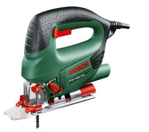 Bosch PEL 800 Jigsaw £34.99 @ Amazon