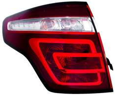 Citroen c4 Picasso rear light £44.95 (£39.32 with code) @ Eurocarparts