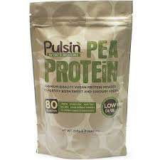 50% off on pulsin protein 250g (soy/hemp/pea) down to £3.50 - £4.00.at Tesco in store - Hull