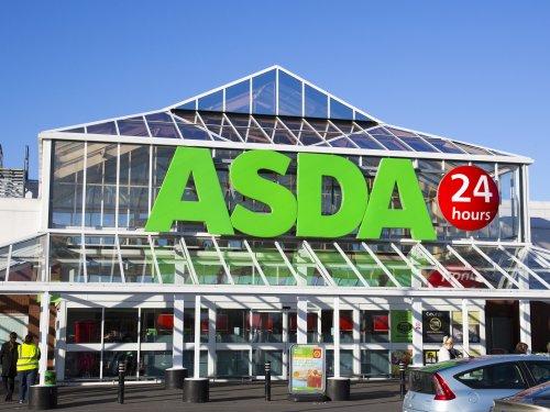 asda excellence meat cleaver £5 at the till. @ Asda - Stevenage