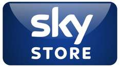 Sky Store £10 to spend on any Buy & Keep movie.