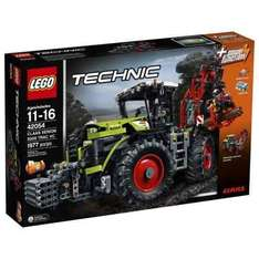 LEGO Technic CLAAS XERION 5000 TRAC VC 42054 £80 (at Tesco)