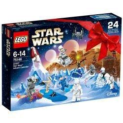 Lego Advent calendars from £18.95 (£20.94 delivered) @ Jadlam models (Lego Star Wars £23.95 -  £25.94 delivered)