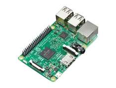 Raspberry Pi 3 Model B for £29.97 @ Amazon Sold by LB INTL and Fulfilled by Amazon