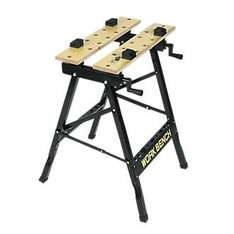 Lightweight Workbench (good reviews) was £21.99 now £12.99 C+C @ Screwfix ( + others in comments)