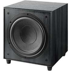 Wharfedale Diamond SW150 Subwoofer (Black) - Amazon - £149.95 Sold by Superfi and Fulfilled by Amazon