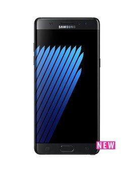 Samsung Galaxy Note 7 Black/Blue £633.99 @ Very