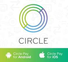 Free £5 by downloading app @ Circle **Do not post or request referrals**