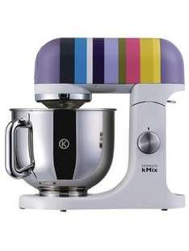 Kenwood KMX80 500-Watt Barcelona Kmix Stand Mixer - Multi £219.99 @ Very