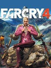 Far Cry 4 (PC) £10.79 at Greenmangaming.com