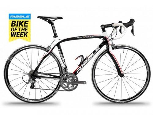 Ribble Gran Fondo Carbon road bike £775 @ Ribble