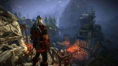 [GOG] The Witcher 2: Assassins Of Kings-Enchanced Edition (GOG.com) £2.29