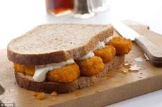 18 Youngs Omega 3 Fish Fingers £1 @ Morrisons